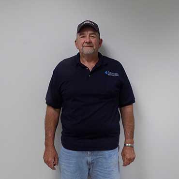 Roger Taake - Vice Chairman