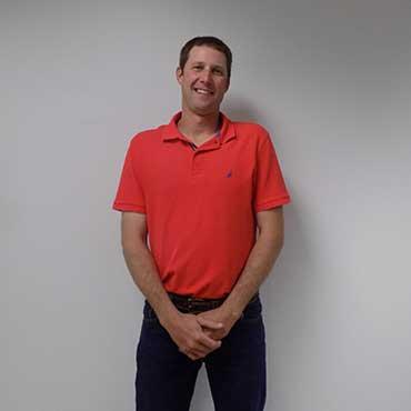 Matthew Schmitz - Chairman